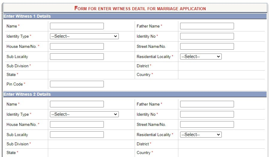 witness-details-for marriage registration