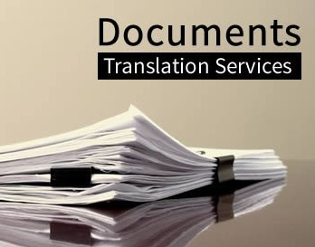 document translation service