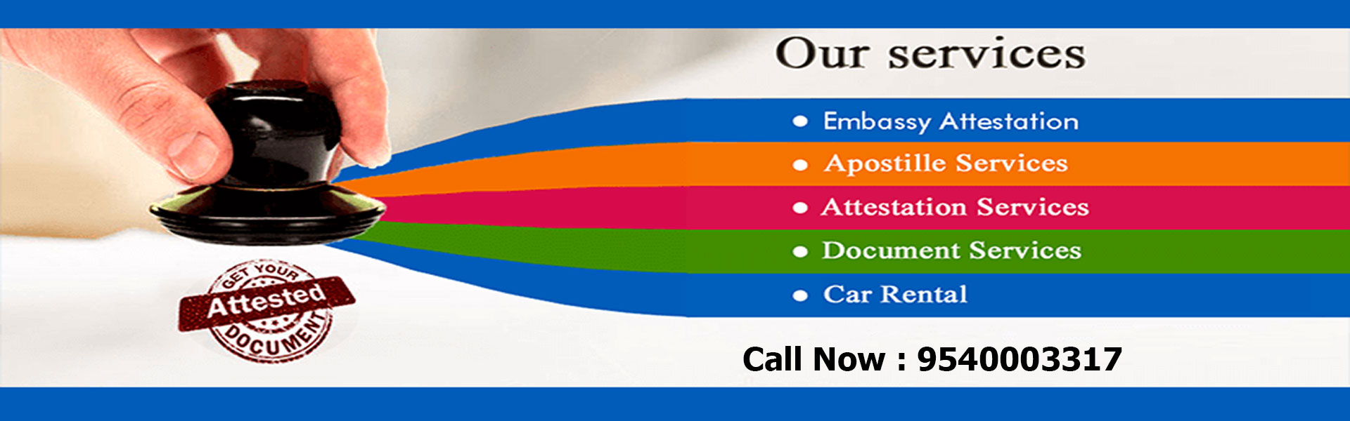 apostille services in hyderabad