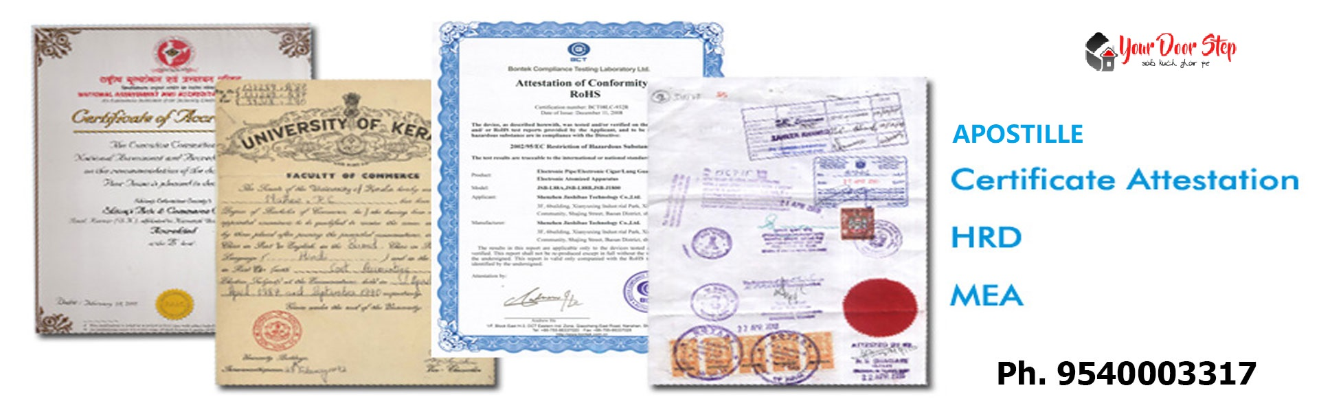 apostille services in ghaziabad