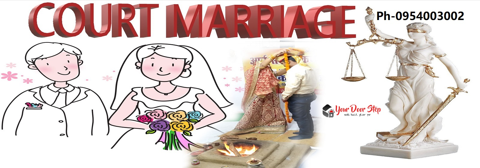 court marriage in greater noida
