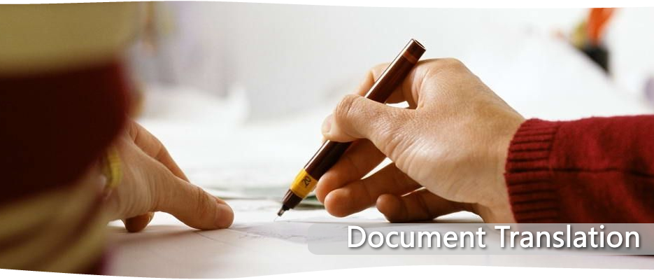 document translation service in gurgaon