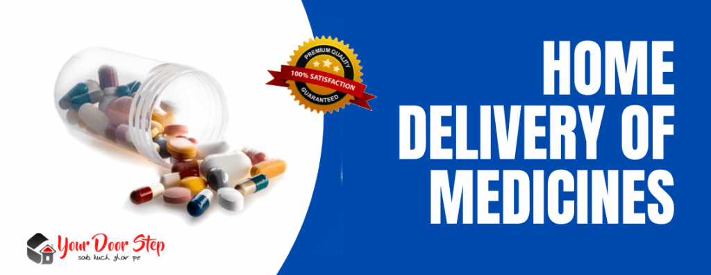 home delivery of medicines