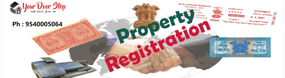 delhi property registration