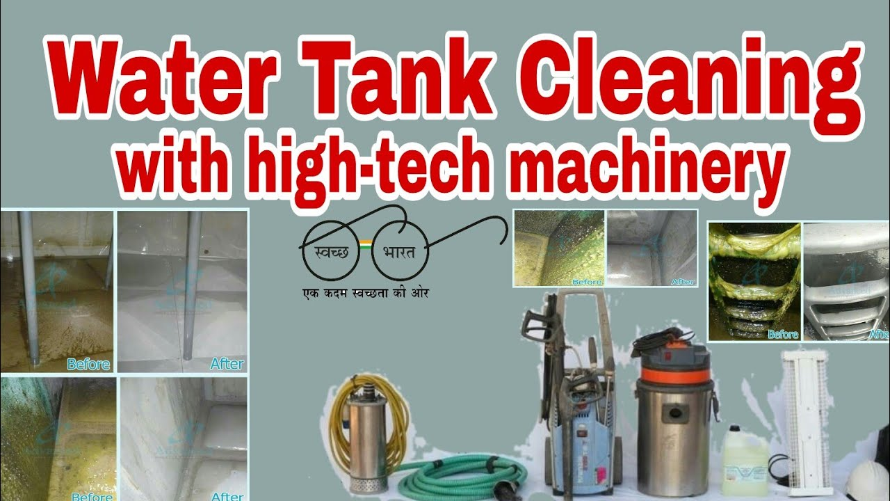 best-water-tank-cleaning-services