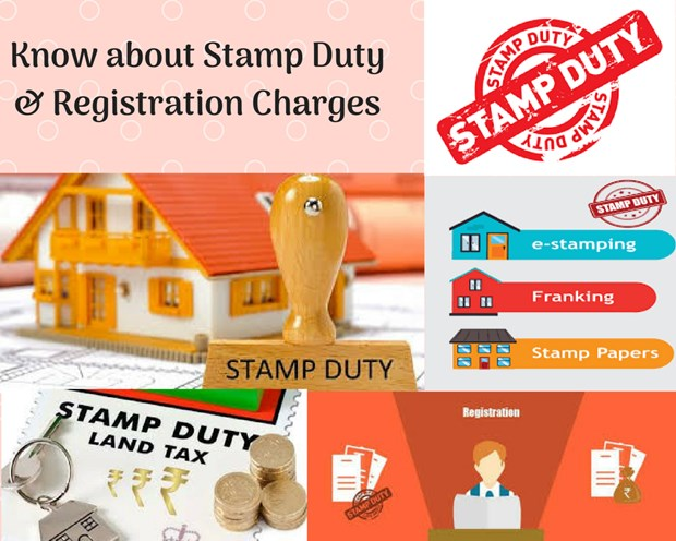 stamp duty charges